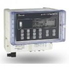 Проверка на електронни коректори за обем на газ